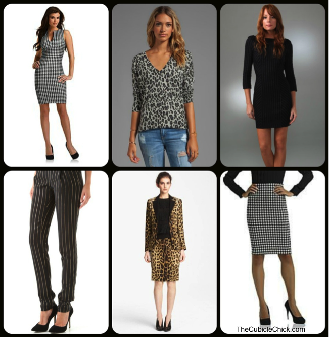 Classic Patterns Trend