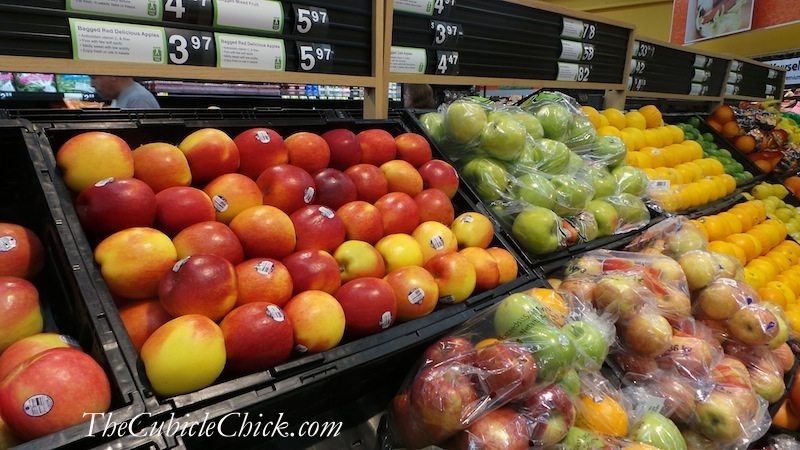 Get to Know Walmart's Fresh Produce Guarantee: Photos and Tour
