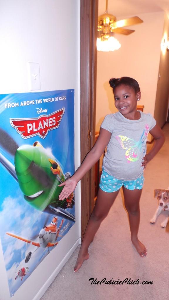 Disney's Planes Soars High