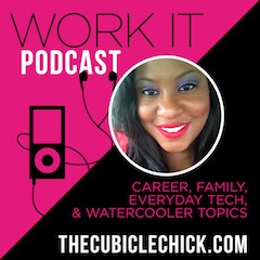 Work It Podcast
