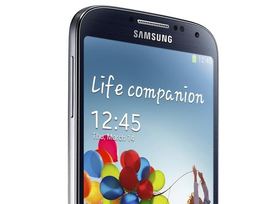 Back to School Tech: Samsung Galaxy S4