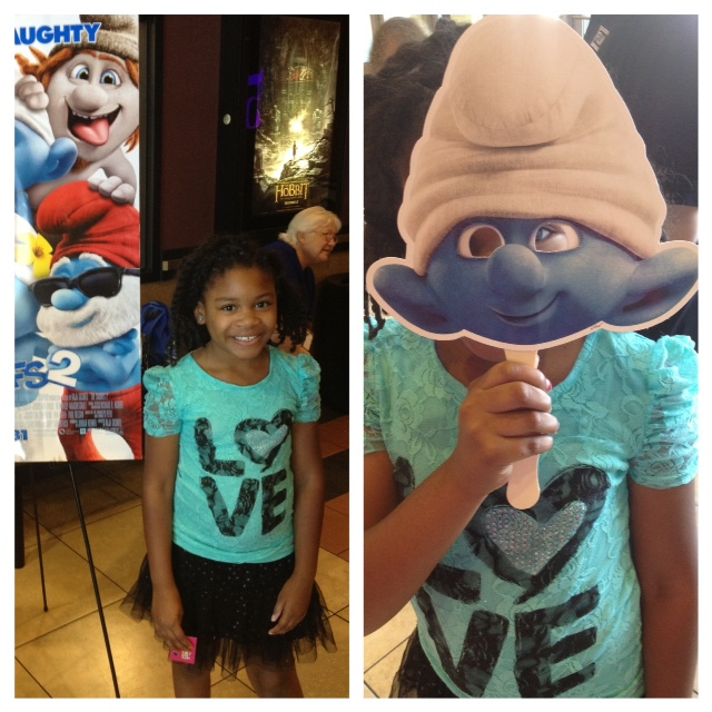5 Reasons Why You Should Take Your Child to Smurfs 2