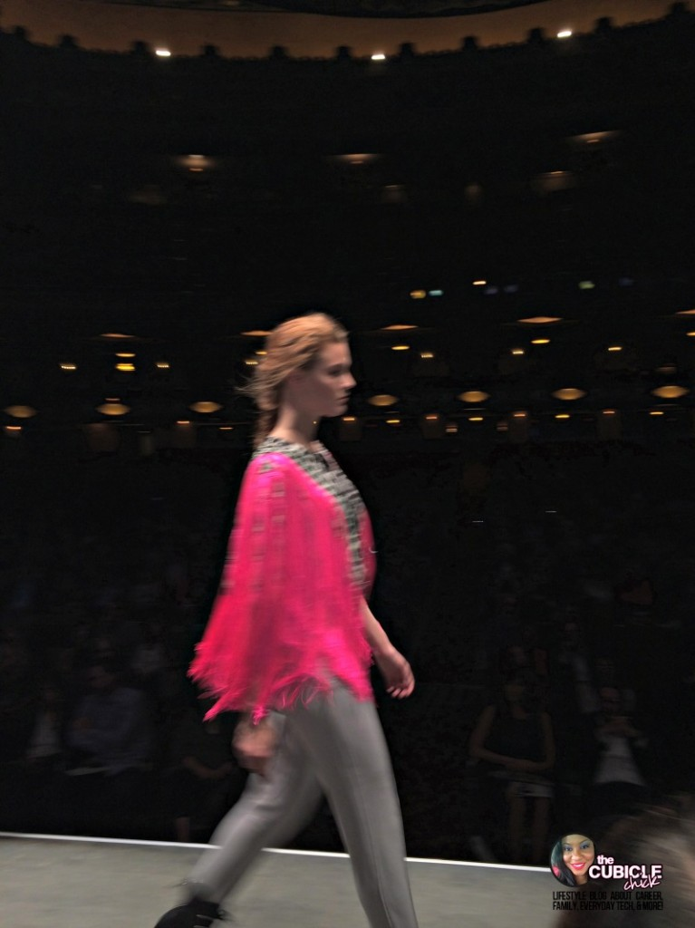 Joshua McKinley Saint Louis Fashion Week