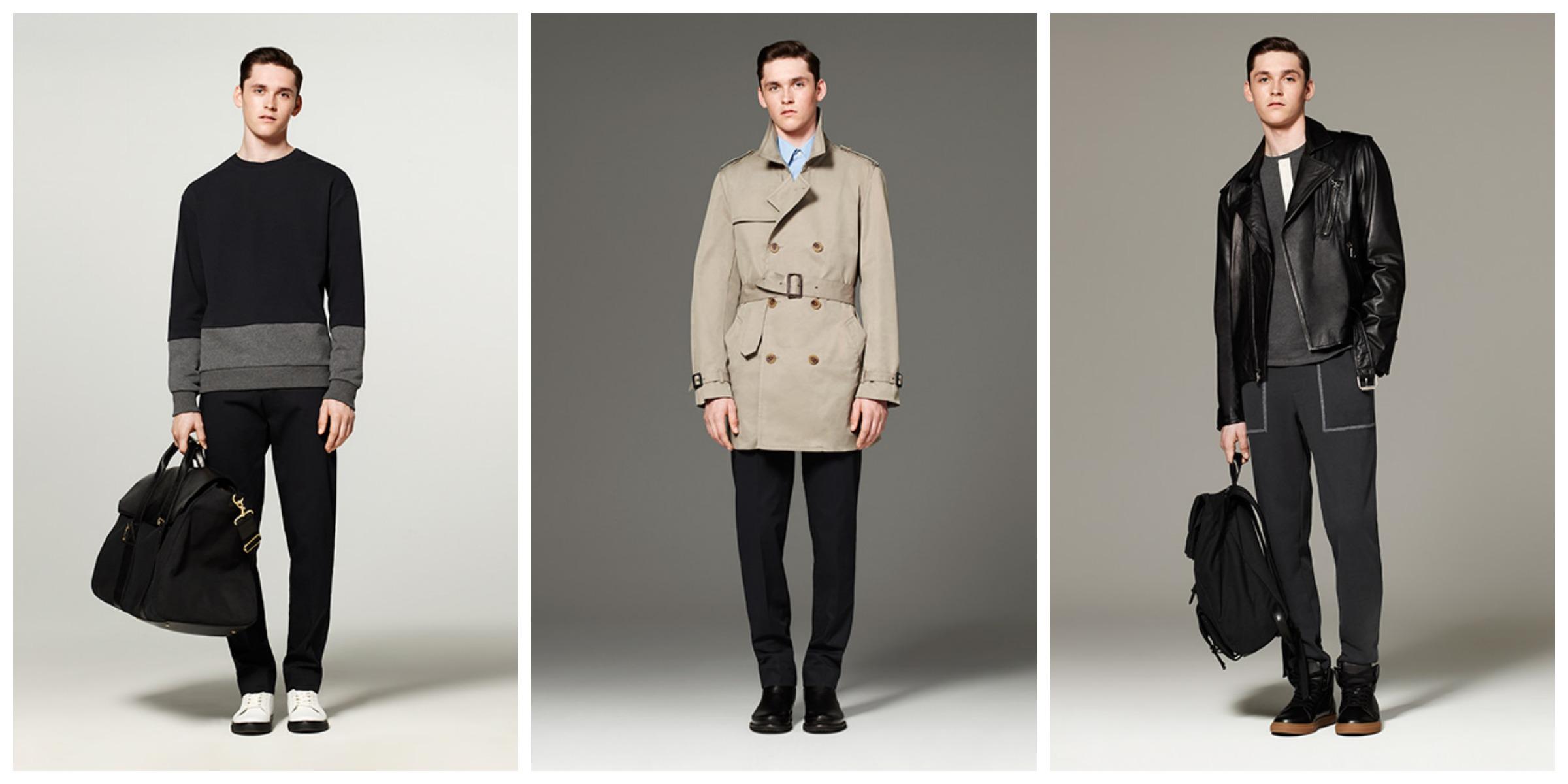 Menswear Fresh: Phillip Lim 3.1 for Target In Stores September 15th