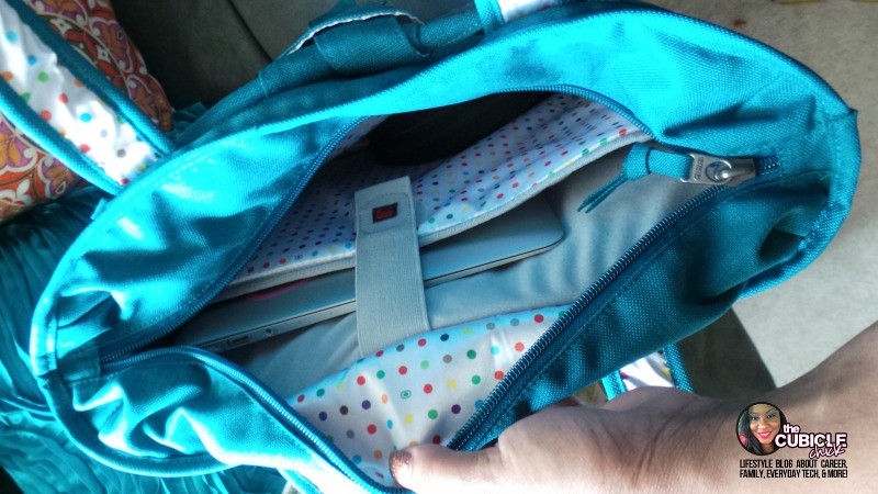 Review Digital Styling with OGIO Hampton's Women's Tote Bag