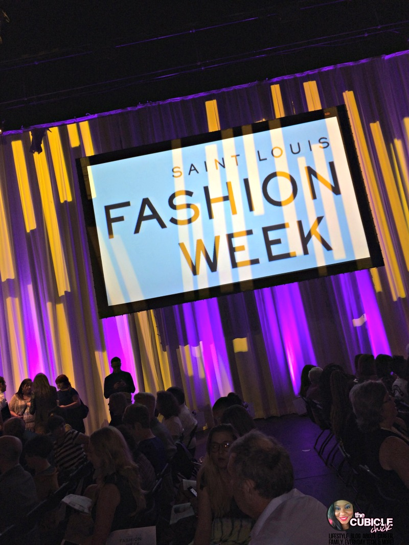 Project Runway Allstars Rip the Runway at Saint Louis Fashion Week #STLFW