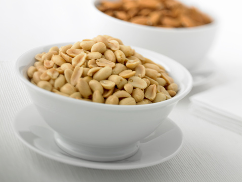 Peanuts Are a Superfood for Work Life Balance and Productivity #EnergyToBurn (Sponsored)