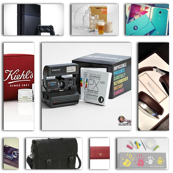 2013 Holiday Gift Guide: Gifts For Your Mate