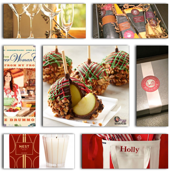 2013 Holiday Gift Guide: Gifts For Your Host/Hostess