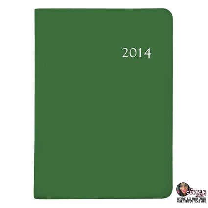 2014 Weekly Datebook by Franklin Covey