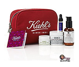 Kiehl's 2013 Holiday Gift Guide