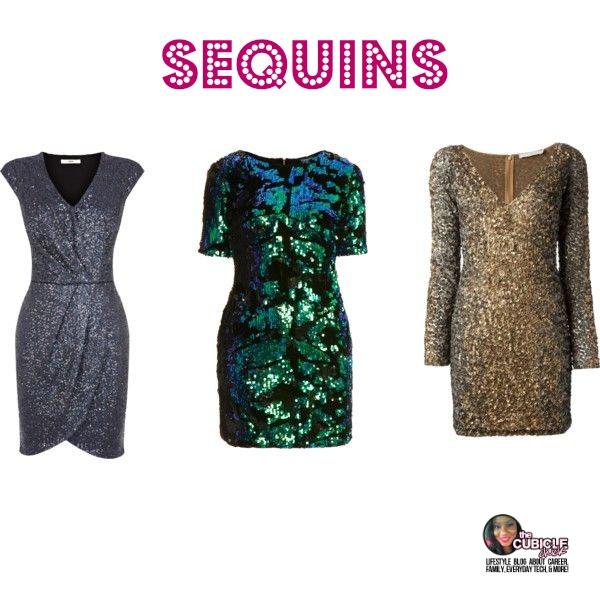 Sequin Dresses Your Stylist Karen
