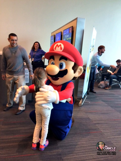 Southwest Airlines and Nintendo Partner to Make Holiday Travel Fun Again 2