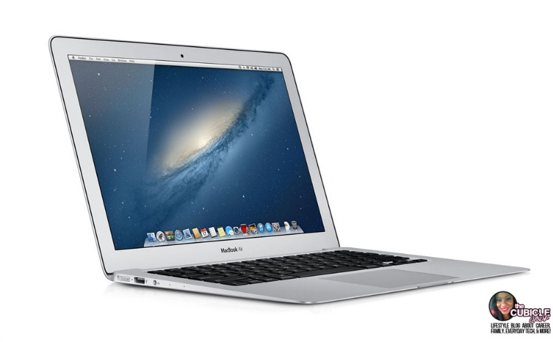 2013 Macbook Air 2013 Holiday Gift Guide