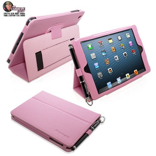 iPad Mini Snugg Case