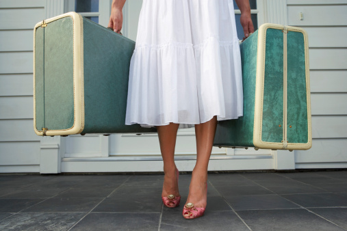 #TravelTuesday: 10 Travel Safety Tips for Women and More