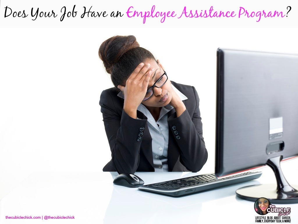 Does Your Job Have an Employee Assistance Program