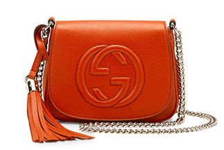 Gucci Soho Leather