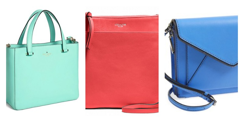 Career Wear Curation: Crossbody Bags