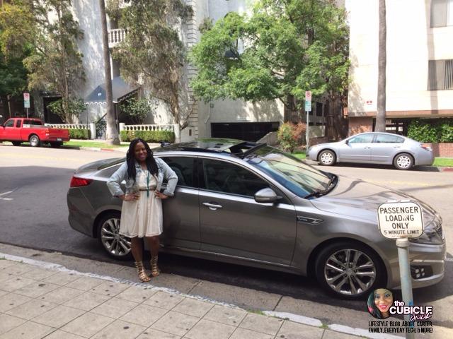 Auto Review: 2014 Kia Optima SX Limited