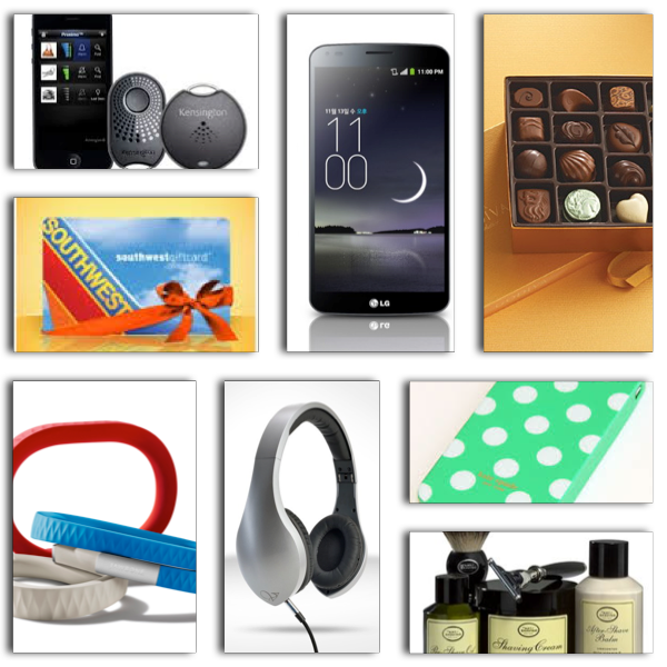 Eight Gift Ideas for Administrative Professionals Day