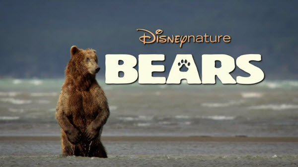 Disneynature BEARS Advanced Screening Pass Giveaway #STL Only