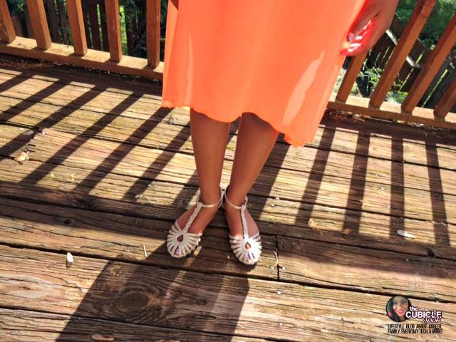 Sarah Jayne sandals