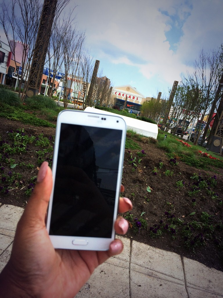 Digital Lifestyle: Getting to Know the Samsung Galaxy S5