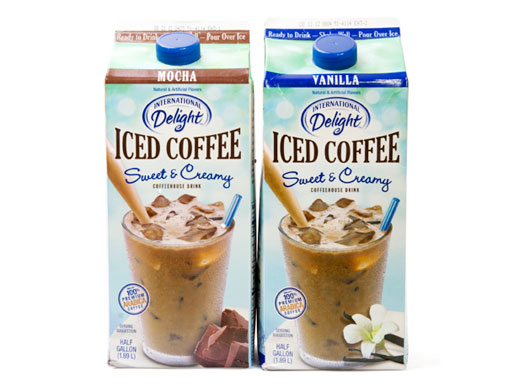Switch it Up in the Office with #IcedDelight (Sponsored)