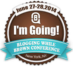 I'm Heading to Blogging While Brown in Harlem Thanks to AT&T #BWBNYC