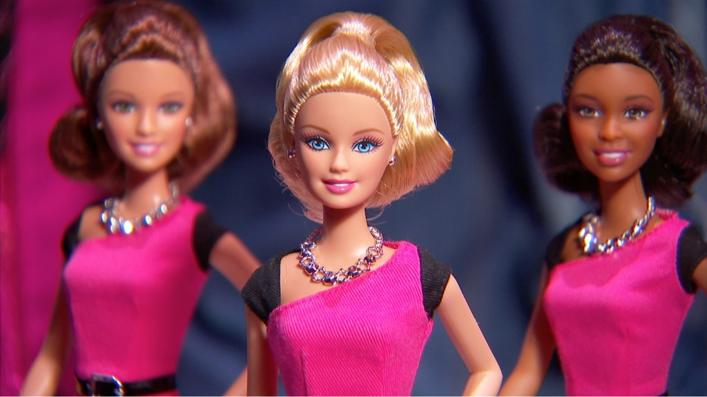 My Thoughts on Barbie Entrepreneur Career of the Year Doll