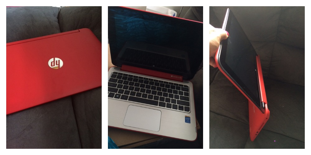 The Best of Both Worlds: HP Pavilion Laptop and Tablet #Intel2in1 [Sponsored]
