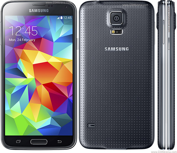 Head Back to School with the Samsung Galaxy S5 Powered by Verizon