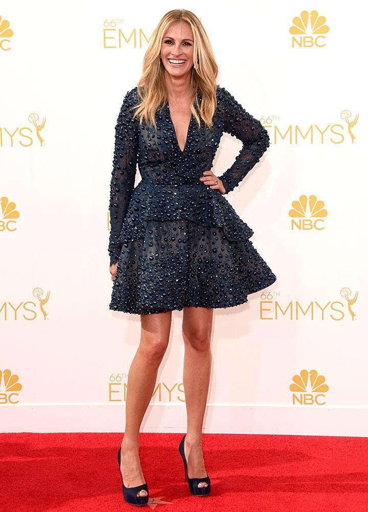Julia Roberts 2014 Emmys