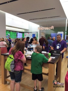Microsoft & Parade Magazine Discuss Education and Technology at #GearUp