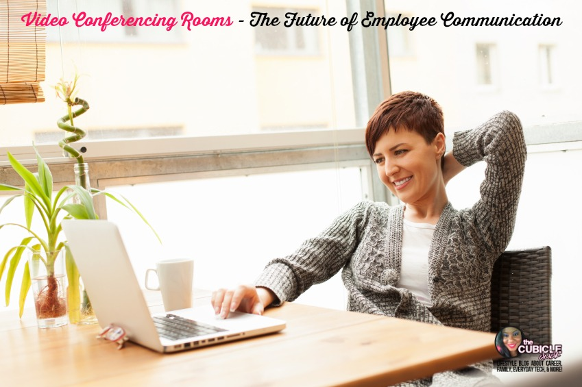 Video Conferencing Rooms - The Future of Employee Communication