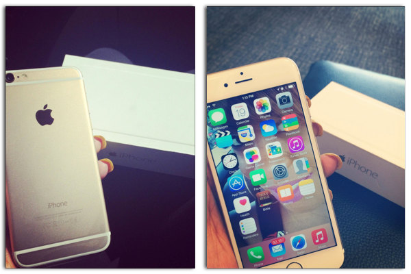 My Favorite 5 Features on the iPhone 6