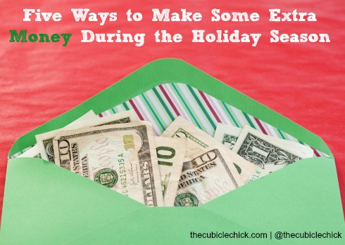 Five-Ways-to-Make-Some-Extra-Money-During-the-Holiday-Season