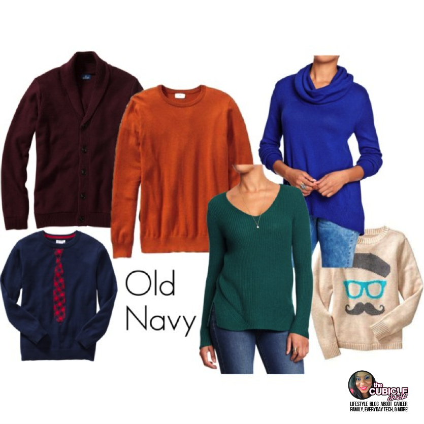 Old Navy where to buy sweaters
