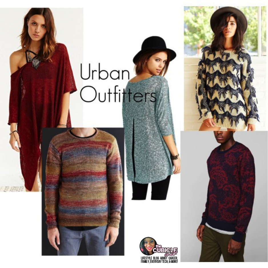 Urban Outfitters where to buy sweaters