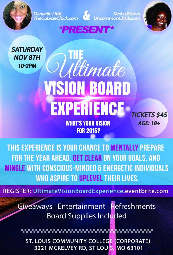 Vision Board Flyer Final