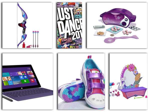 2014 Holiday Gift Guide: Gift Ideas for Girls + Hasbro Toys Giveaway