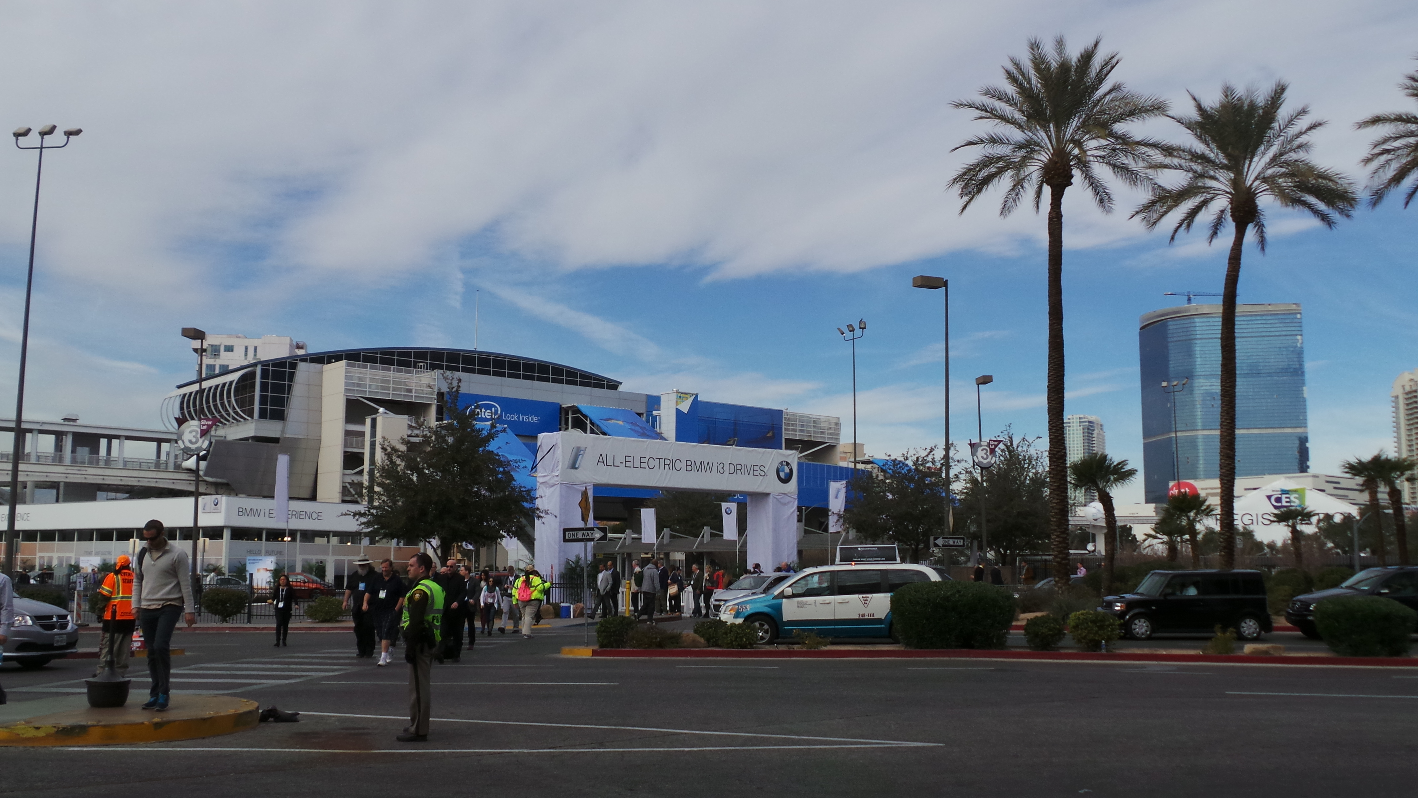 #CES2015 is Almost Here. My Personal Top Five Reasons for Attending Each Year