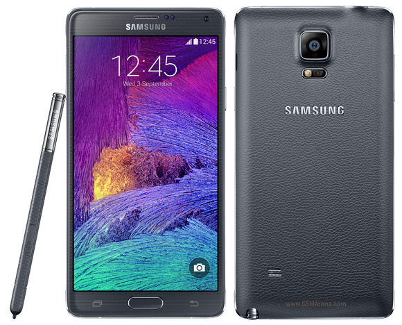 Samsung Galaxy Note 4: The Cubicle Chick's Working Parent Product of the Year