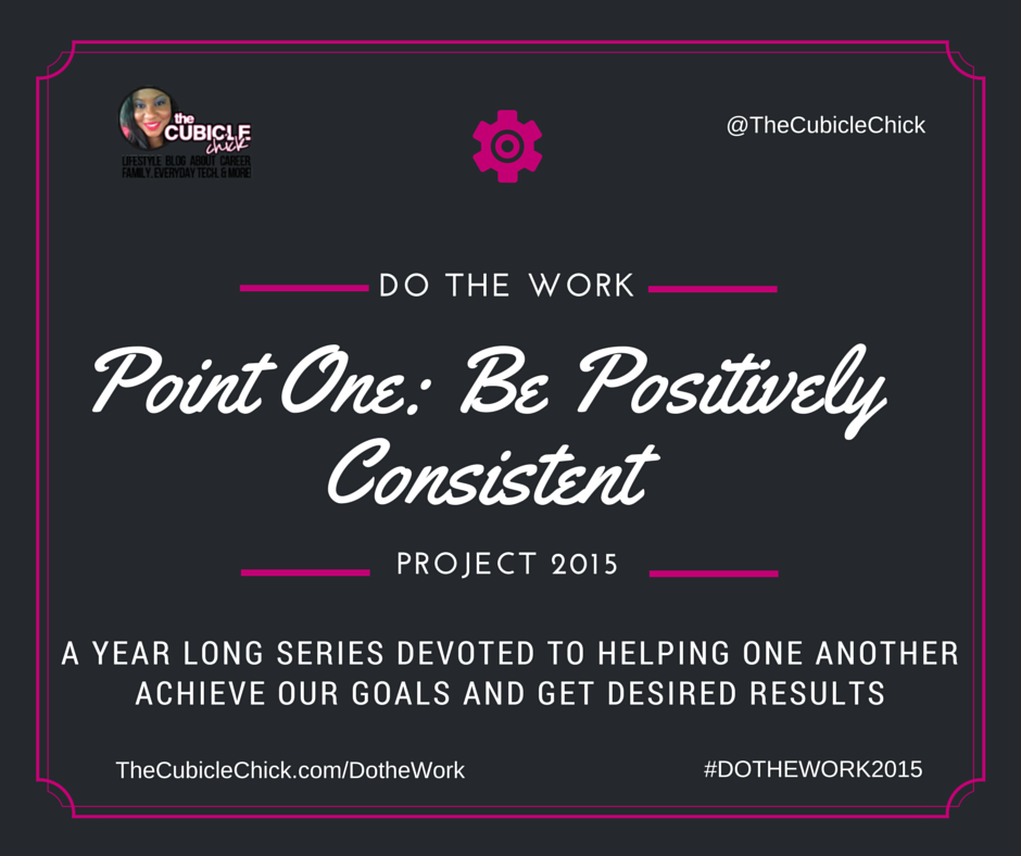 Protected: Point One: Be Positively Consistent #DotheWork2015