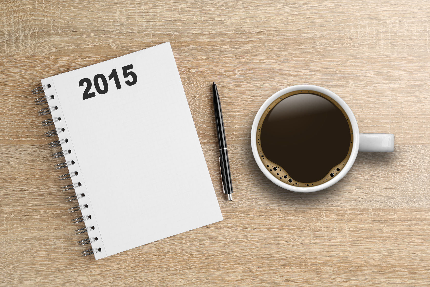 Career Goals for 2015: What's Next?