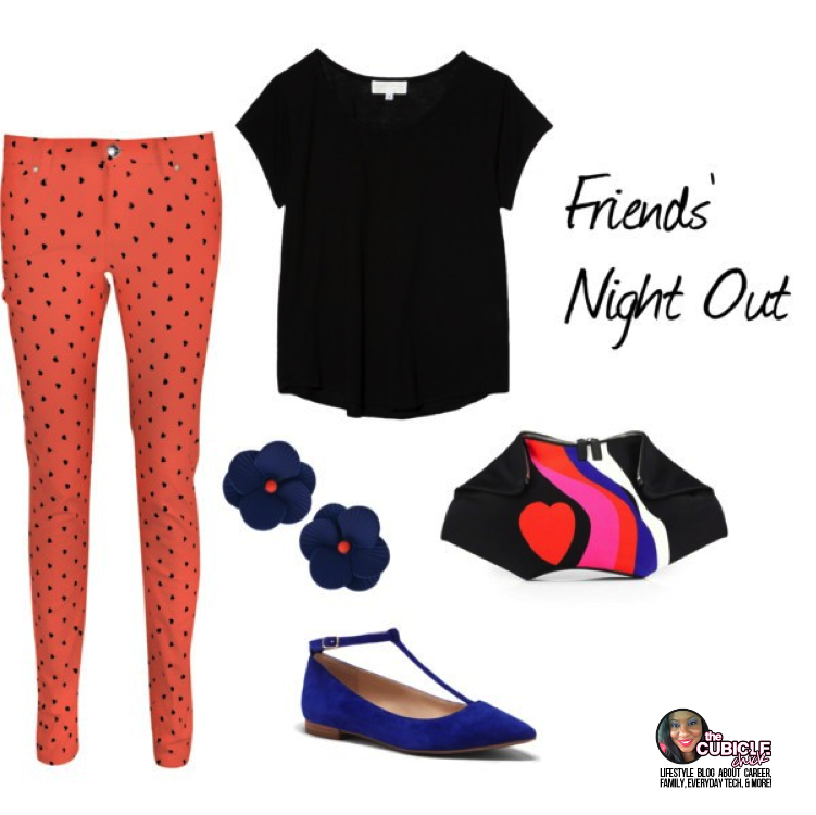 Friends Night Out