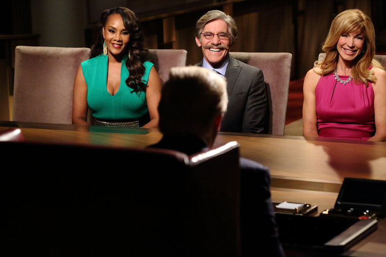 Seven Things I've Learned from Season 14 of The Celebrity Apprentice #CelebApprentice
