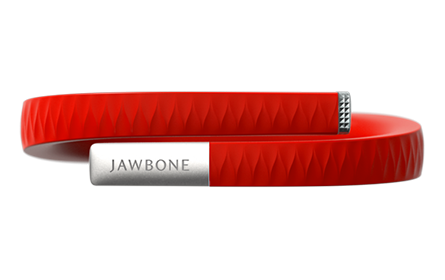 Red Jawbone UP