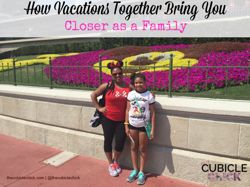 How Vacations Together Brings You Closer as a Family